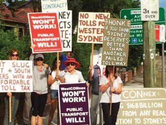 news-westconnex-protest