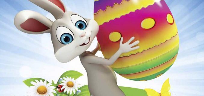 Free easter eggs and easter bunny meet and greet ciao magazine marketplace leichhardt m4hsunfo