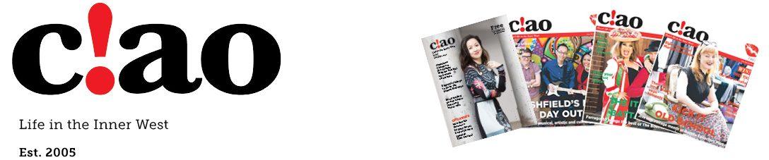 Ciao Magazine