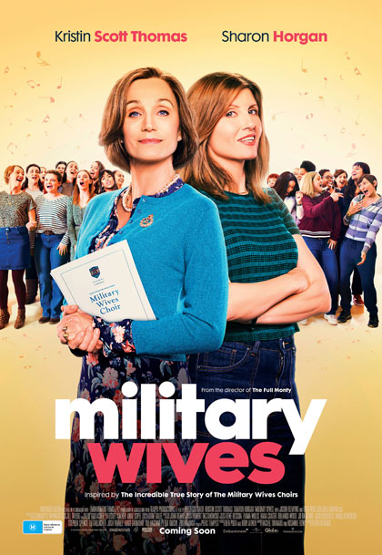 This image has an empty alt attribute; its file name is Military-Wives-Poster-med.jpg
